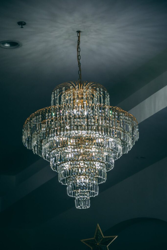 Cost To Hang A Chandelier 2021 Diy, How Much To Charge Install A Chandelier